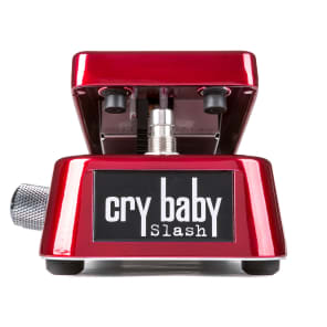 Dunlop Cry Baby Slash
