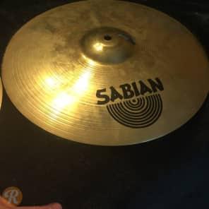 """Sabian Xs20 14"""" Medium Hi-Hat (Bottom)"""