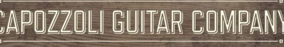 Capozzoli Guitar Company