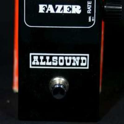 Allsound PS-110 Mini Fazer 1976