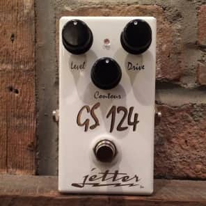 Jetter GS 124