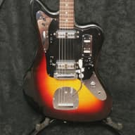 Klira 233 Star Club 1967 Sunburst for sale