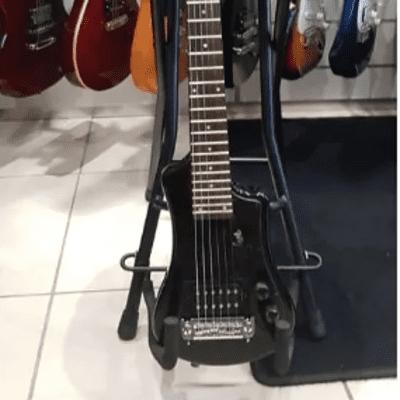 HOFNER Shorty Black Chitarra Elettrica for sale