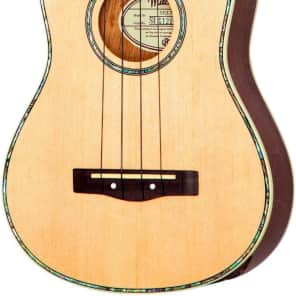 Mitchell MU70 12-Fret Concert Ukulele for sale