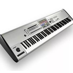 Korg KRONOS Platinum Limited Edition 88-Key Digital Synthesizer Workstation
