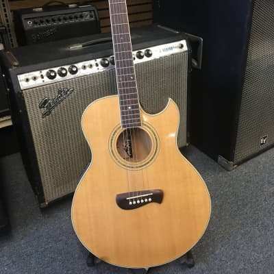 Olympia by Tacoma EA15N Acoustic Electric Natural for sale