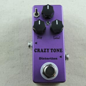 Mosky Audio Crazy Tone Distortion