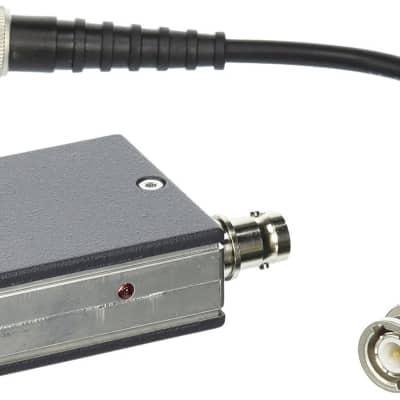 Sennheiser EM100 EW100 G3 Wireless Receiver - A range 516-558 | Reverb