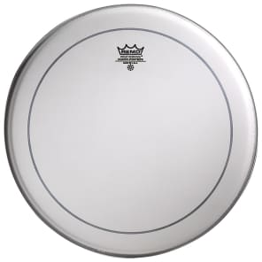 Remo Pinstripe Coated Drum Head 6""