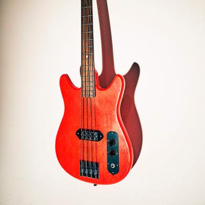 Custom Blast Cult Magic13 Electric Bass for sale