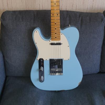 Fender Telecaster Left Handed