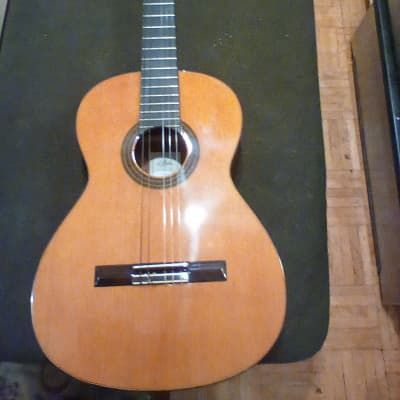 Aria AC-35 Concert Classical Natural 1990'S for sale