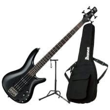 Ibanez SDGR 4-String Bass Guitar - SRX3EXQM1 | Reverb
