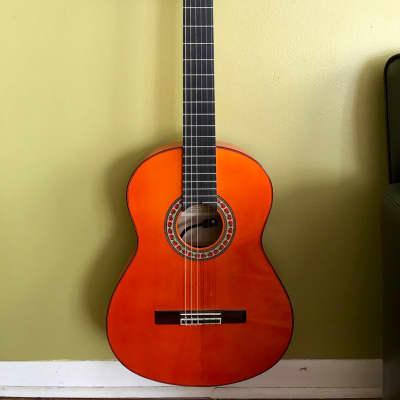 Conde Hermanos - Sobrinos De Esteso - FLAMENCO Concert Guitar - Guitarra De Primera de Concierto 2014 for sale