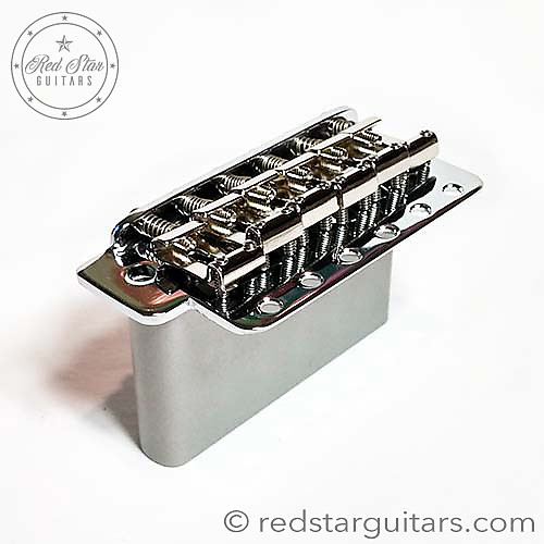 Gotoh GE101TS Vintage Style Tremolo Steel Block