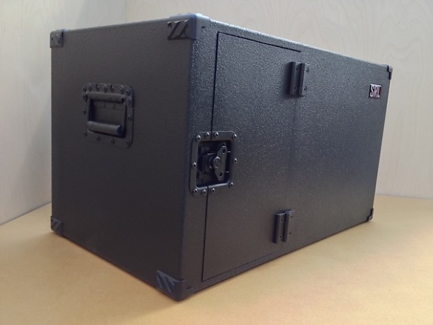 srl loudspeakers guitar isolation speaker cabinet reverb. Black Bedroom Furniture Sets. Home Design Ideas