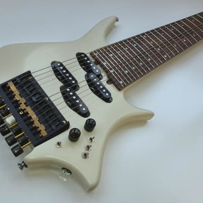 Box WS-12 Wizard Stick 12-String Guitar 2021 for sale