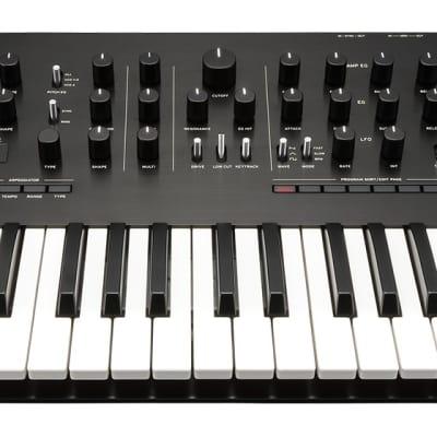 Korg Prologue 8 Polyphonic Analogue Synthesizer