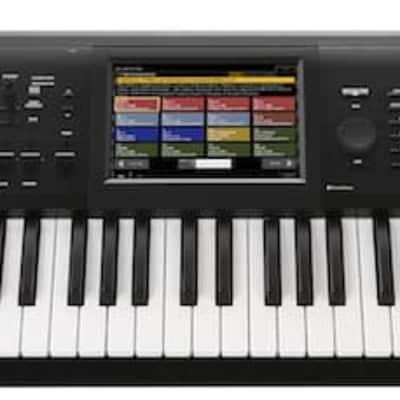 Korg KRONOS 61-Key Music Workstation