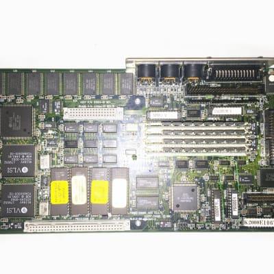 KURZWEIL K2000 PCB Main Engine Board. Works Great !