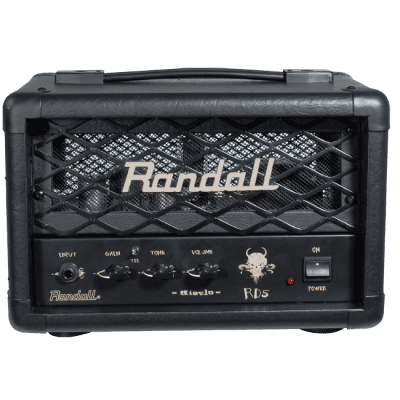Randall RD5H for sale