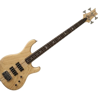 PRS SE Kingfisher Bass Natural for sale