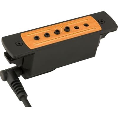 Fender 099-2276-000 Mesquite Humbucking Acoustic Soundhole Pickup