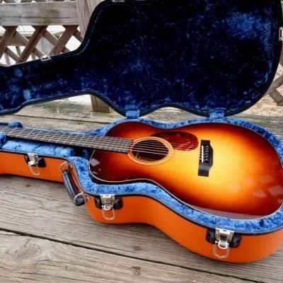 Circa OM-18 2018 SunBurst for sale