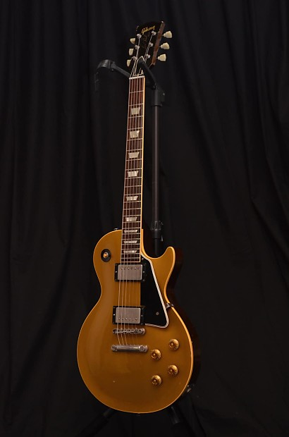 0049a01cd80021 Description; Shop Policies. This is a gorgeous piece of vintage goodness!! This  1957 Gibson Les Paul Goldtop ...