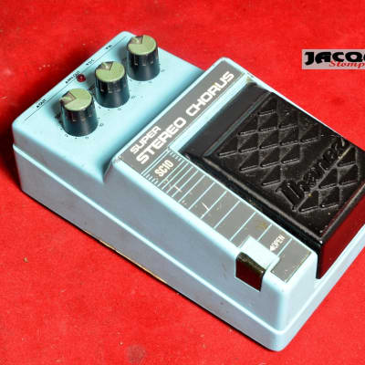 Ibanez Super Stereo Chorus SC10
