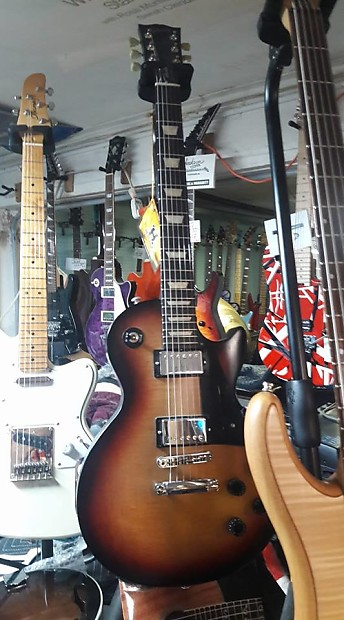 Gibson Les Paul STUDIO, Made in USA, 2015,with bundle, best deal on Reverb,  Satin Finish