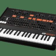 Korg ARP Arp Odyssey (Arpodyssey)  Duophonic Synthesizer