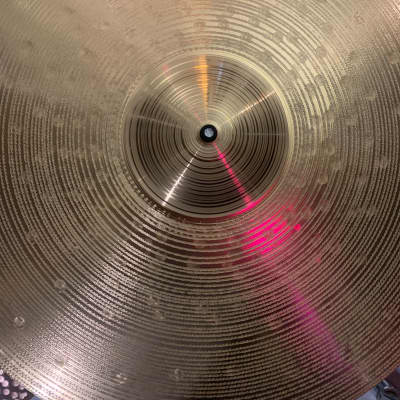 "Paiste 20"" Innovations Medium Ride Cymbal"