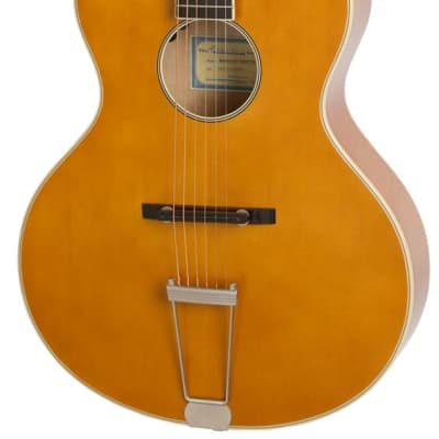 Guitar Acoustic Epiphone Century Zenith-Natural for sale