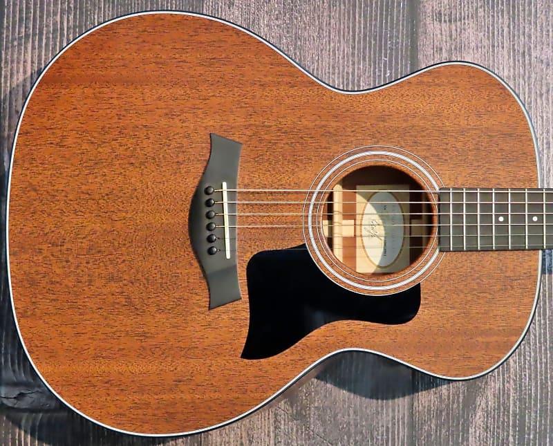 taylor 324 acoustic sam ash jacksonville florida reverb