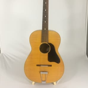 Crucianelli acoustic 1960's natural for sale