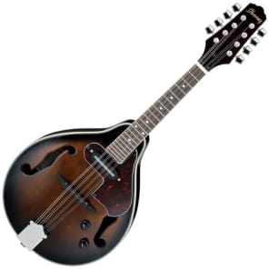 Ibanez M510EDVS A-Style Acoustic-Electric Mandolin