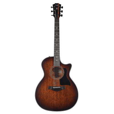 Taylor 324ce with V-Class Bracing 2019 - 2020