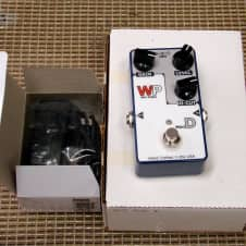 Wiz-Pedal Mini D w/18v Power Supply image