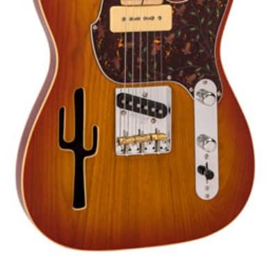 Vintage Joe Doe Lucky Buck Guitar