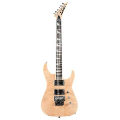 Jackson USA Select Series SL2H-MAH Soloist