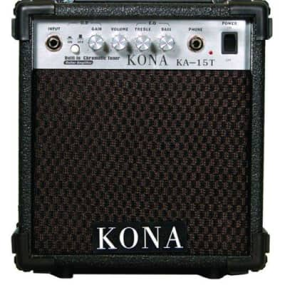 Kona KA15T 10-Watt Amplifier with Built-in Tuner and Overdrive for sale
