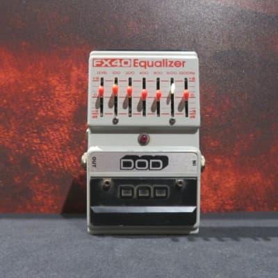 DOD FX40 EQUALIZER PEDAL for sale