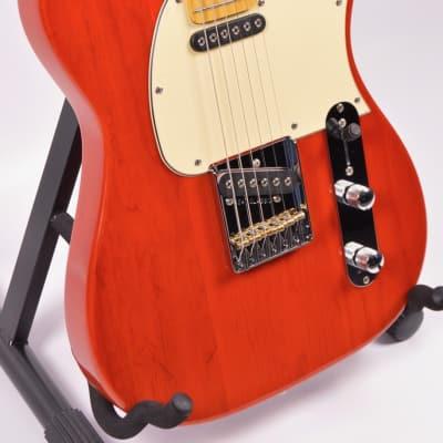 G&L Tribute ASAT Classic, Orange for sale