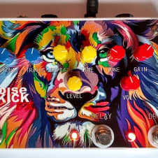 Custom Pedals for creation by noiseKICK FX image