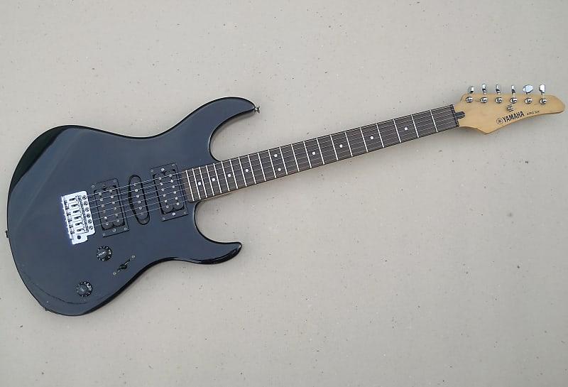 yamaha erg 121 solid body electric guitar adrian 39 s reverb. Black Bedroom Furniture Sets. Home Design Ideas