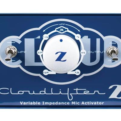 Cloud Microphones Cloudlifter CL-Z 2015