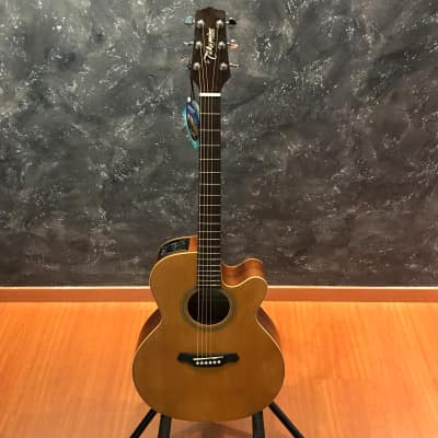 Takamine EGS430sc cutaway Natural Matte Finish for sale