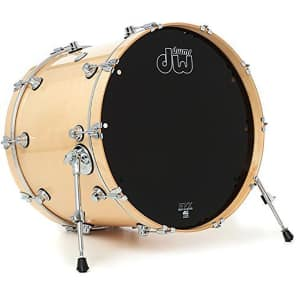 "DW Performance Series 18x22"" Bass Drum"