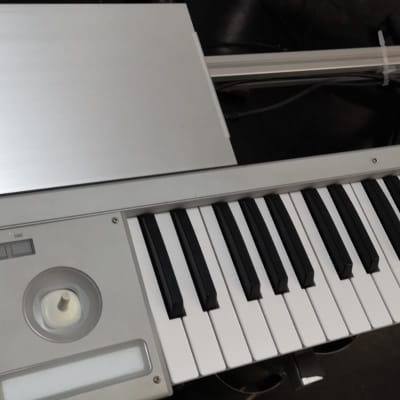 Korg M3 73 Keybed | Synthonia Libraries